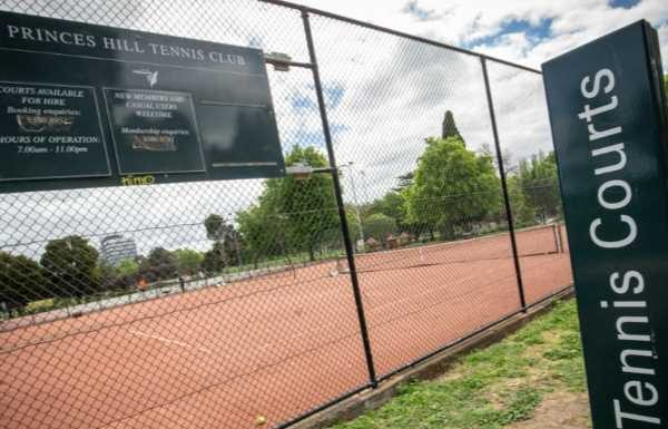 Can I play tennis under new lockdown rules?