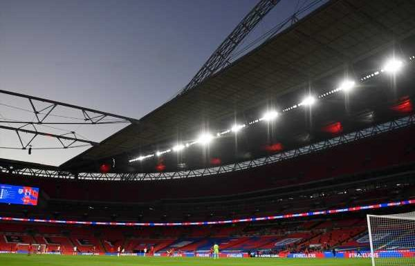 FA Cup and Carabao Cup finals targeted for return of fans