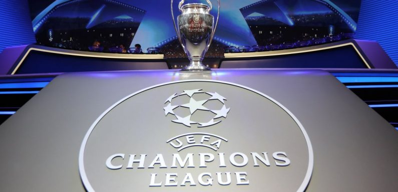 Concerns raised over 'closed' Champions League