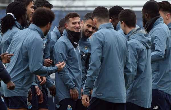 Porto vs Juventus LIVE: Team news, line-ups and more ahead of Champions League fixture tonight