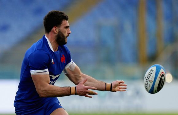Six Nations 2021: France vs Scotland in doubt as French squad is hit by further Covid cases