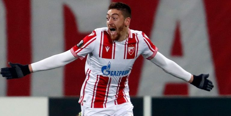 Europa League round-up: AC Milan held by Red Star Belgrade, Roma overcome Braga