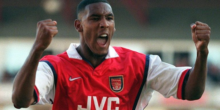 Nicolas Anelka at Arsenal: Frenchman's explosive breakthrough remembered