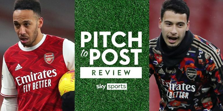 Arsenal's future attack: With several moving parts, what does it look like? Pitch to Post analysis
