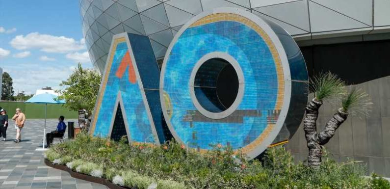 Australian Open to continue without fans for the next five days after Melbourne is placed in lockdown