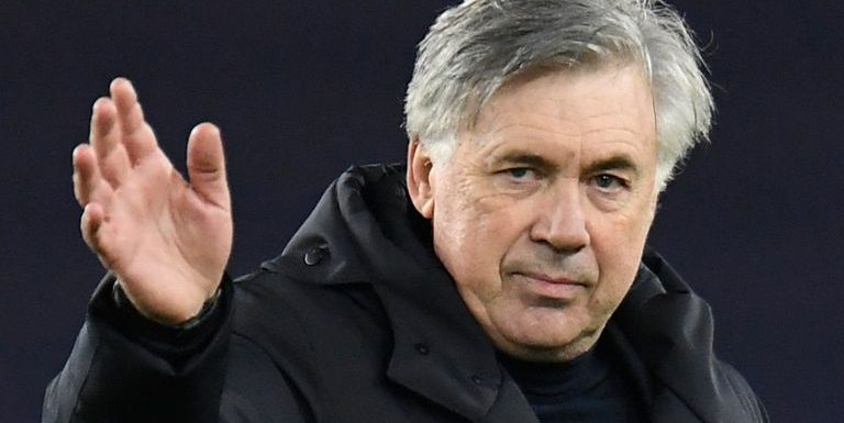 Carlo Ancelotti says Everton's Anfield win over Liverpool 'special' but real target is European football