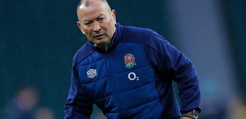 Eddie Jones: England will never atone for Scotland Six Nations loss