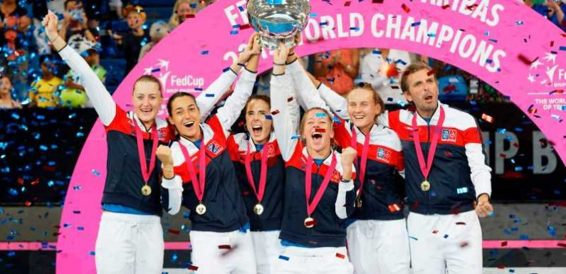 Billie Jean King Cup, the revamped Fed Cup, postponed again due to COVID-19