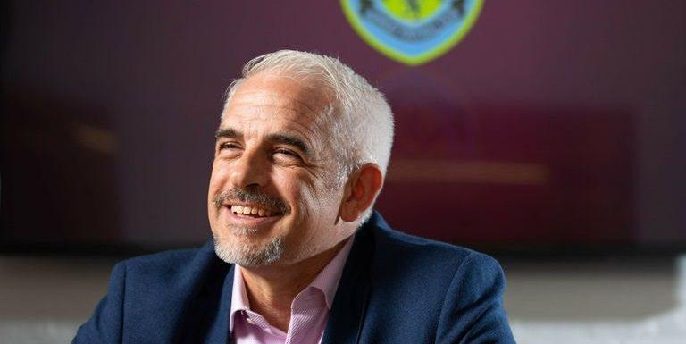 Burnley women's team amalgamated into club, aim to turn professional