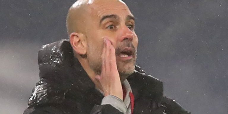 Pep Guardiola hopes Man City can hold on to 'exceptional' players but accepts they may leave