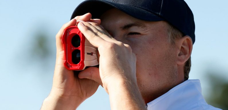 PGA of America to permit players to use distance-measuring devices to combat slow play