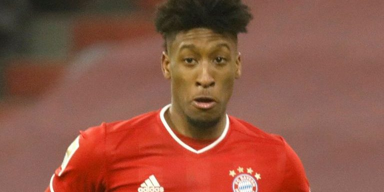 Manchester United transfer news: Kingsley Coman wants to remain at Bayern Munich this summer