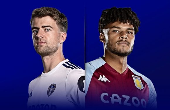 Leeds United vs Aston Villa preview, team news, stats, prediction, kick-off time, live on Sky Sports