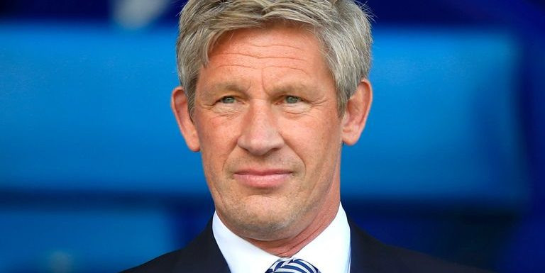 Marcel Brands: Everton director of football to sign contract extension