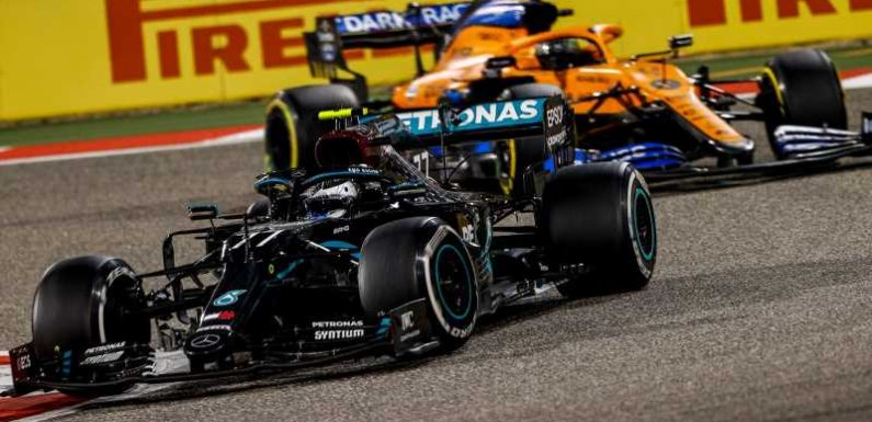 F1 sprint race plans: 'Encouraging' talks over trials for 2021 season says McLaren's Zak Brown
