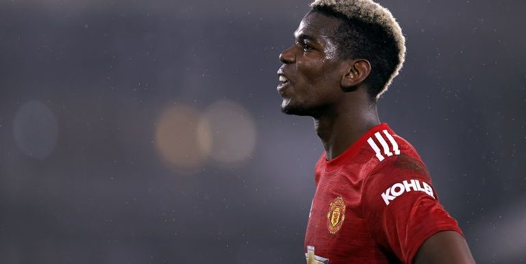 Paul Pogba: Ole Gunnar Solskjaer confirms midfielder will miss the rest of February through injury