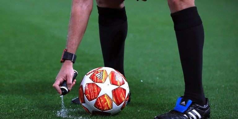 Football Association considers lifetime bans for referee assaults in bid to maintain high recruitment numbers