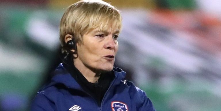 Vera Pauw: Republic of Ireland women's boss targeting 2023 World Cup after signing new deal