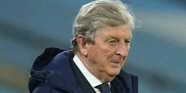 Roy Hodgson: Crystal Palace need 'enormous investment'to reach top half of Premier League