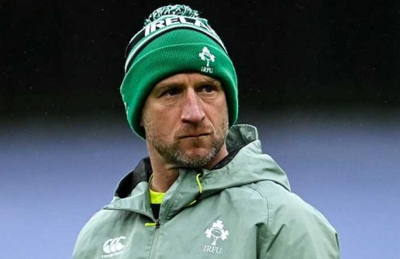 Mike Catt: Ireland assistant coach says criticism is justified after losing start to Six Nations