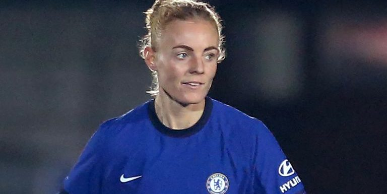 Sophie Ingle signs news Chelsea deal, with Wales captain extending stay until June 2023
