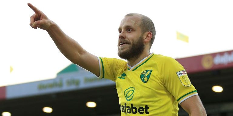 Championship highlights and round-up: Norwich move seven points clear; Brentford, Swansea lose