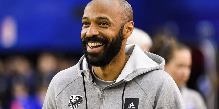 Thierry Henry: Arsenal legend holds talks with Bournemouth over vacant managerial position