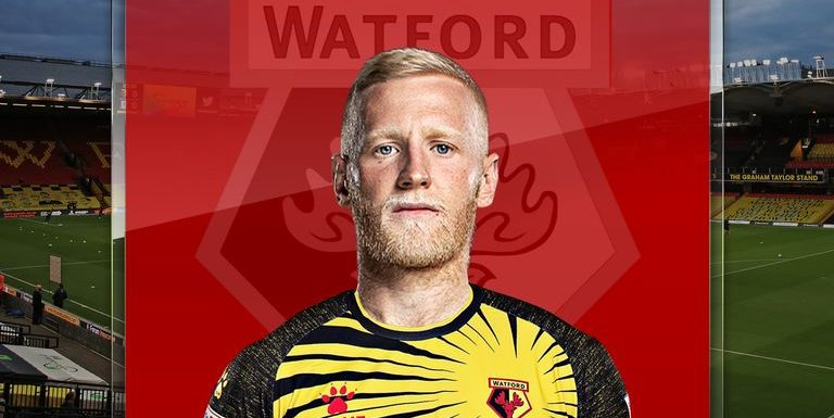 Will Hughes interview: Facing old club Derby, Watford managers and promotion aims