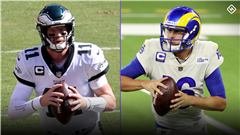 How Carson Wentz, Jared Goff trades confirm the copycat NFL has a new QB philosophy