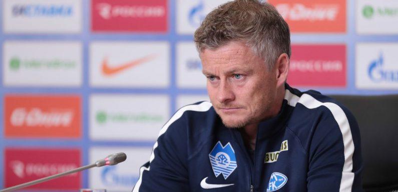 Ole Gunnar Solskjaer's 2018 Erling Haaland comments cast doubt over transfer
