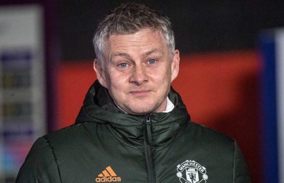 Ole Gunnar Solskjaer goes into denial mode ahead of Man Utd's crunch derby clash