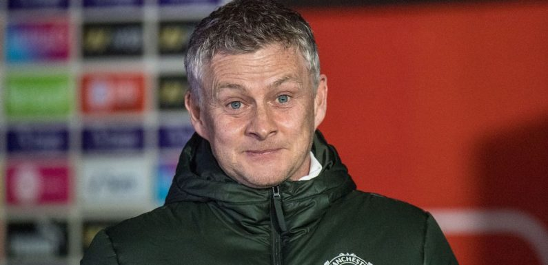 Ole Gunnar Solskjaer says league position more important than trophy for Man Utd