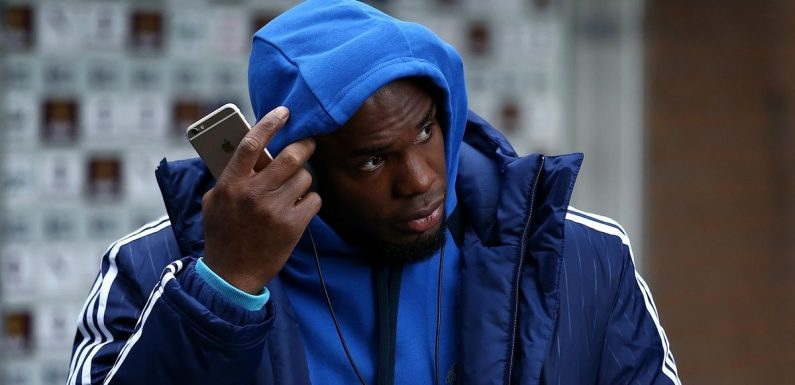 Social media blunders by footballers – from Hart's gaffe to Anichebe's tweet