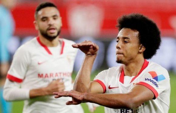 Manchester United decide on Jules Kounde transfer alternative with maximum bid price set