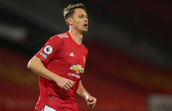 Man Utd may already have Nemanja Matic replacement who Ole Gunnar Solskjaer gave debut