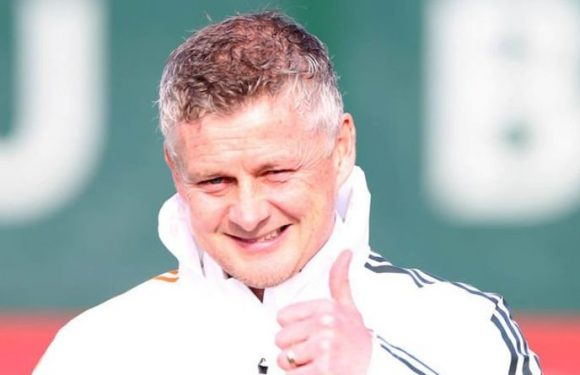 Manchester United could be about to add another leader to Ole Gunnar Solskjaer's squad
