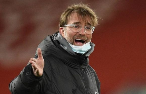 Jurgen Klopp makes confident FSG claim about Liverpool future as Reds caught in crisis