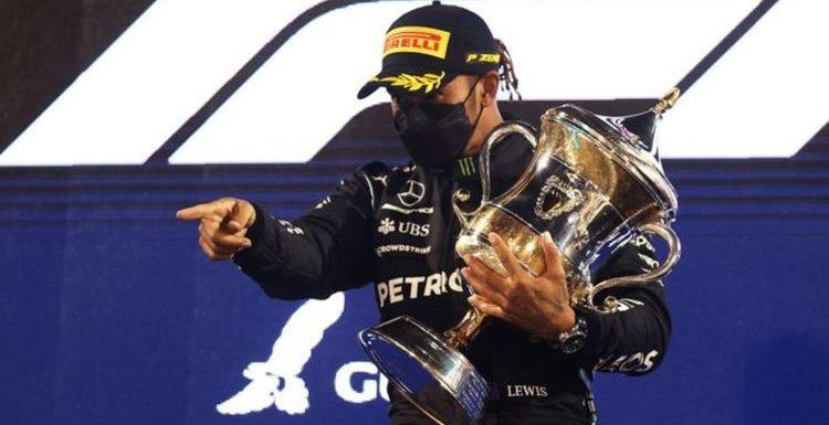 Lewis Hamilton underlines Michael Schumacher observations with Max Verstappen battle