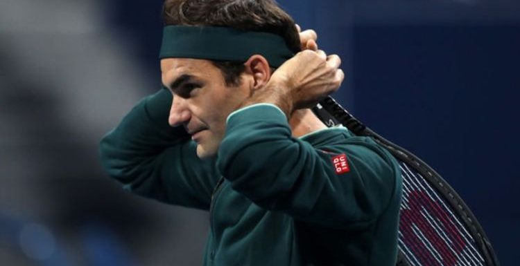 Roger Federer, Rafael Nadal and Novak Djokovic told to compete in 100-match tournament