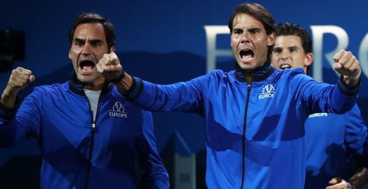 Roger Federer details Rafael Nadal conversations between the pair during injury layoff