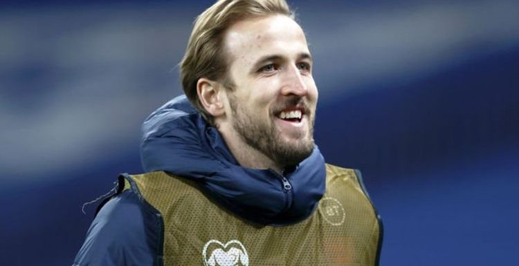 Barcelona contact Harry Kane as Tottenham star 'seriously considers' summer transfer exit