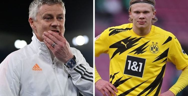 Man Utd may have Erling Haaland concerns that Ole Gunnar Solskjaer noticed early on