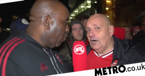 Arsenal pay tribute to Claude Callegari as AFTV's Robbie asks club to honour him
