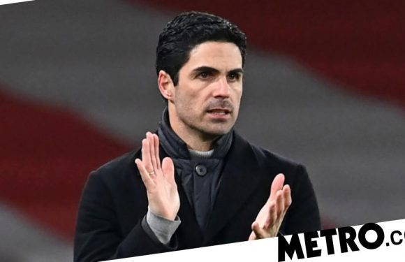 Ex-Arsenal star criticises Mikel Arteta for not trusting him