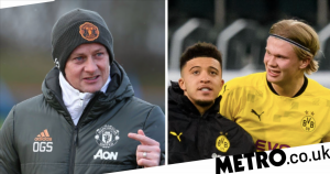 Ole Gunnar Solskjaer sends warning to Man Utd fans over summer signings