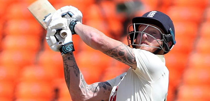 Stokes defends England selections after frustrating opening to fourth Test