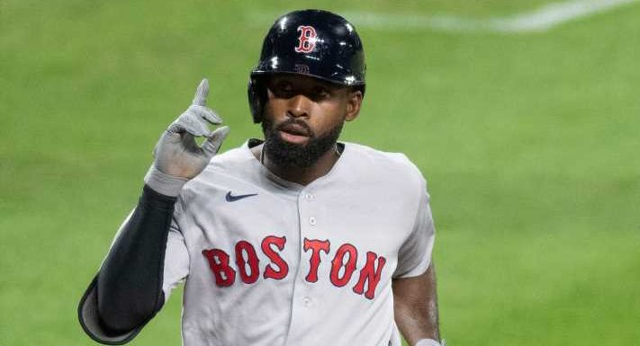 Jackie Bradley Jr. is Brewers' latest surprise – and another sign the club cares about winning