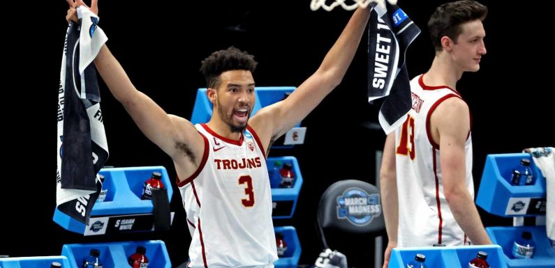 Wild March Madness continues: USC and UCLA are in the Elite Eight together for the first time ever