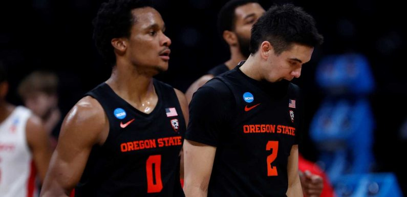 Final Four or heading home: Winners and losers from the men's NCAA Tournament Elite Eight