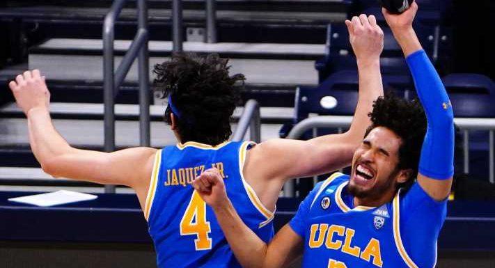 Predictions for Tuesday's NCAA Tournament men's basketball Elite Eight games